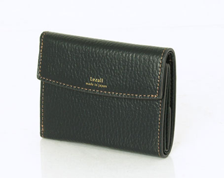 Lezali Three Fold mini Wallet