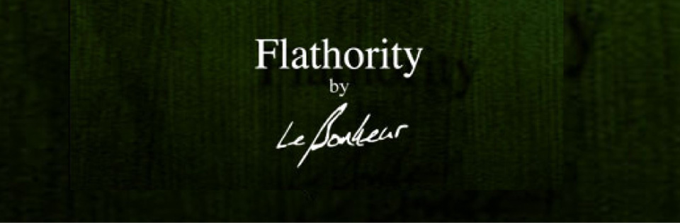 Flathority by LeBonheur<