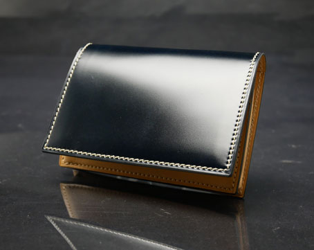 Layer2 Business Card Holder