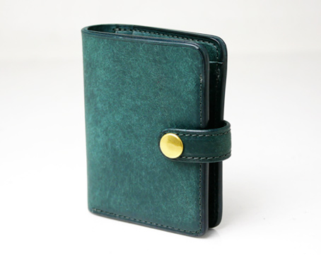 Land Mini Belt wallet