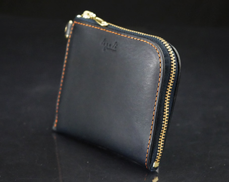 LEZALI L-Type Mini Wallet